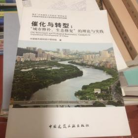 """催化与转型:""""城市修补、生态修复""""的理论与实践"""