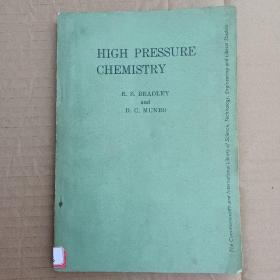 HIGH PRESSURE CHEMISTRY高压化学(473)