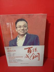 百炼成钢:钢子:中国民间慈善变革的探索者