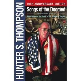 【进口原版】Songs of the Doomed: More Notes on the Death...