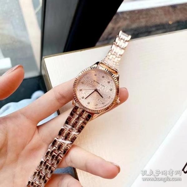MK、新款、表盘36mm~单个价!石英表,新款手表