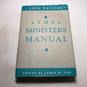 THE MINISTERSMANUAL