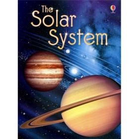 Beginners: The Solar System