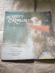 黑胶唱片:Lovers Romance vol.6《ENDLESS LOVE》