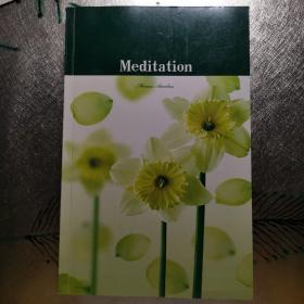 meditation沉思录