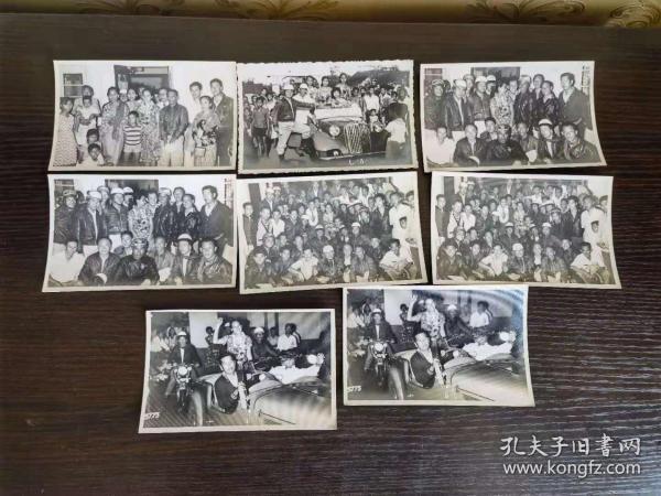 印尼小姐选美照片八张