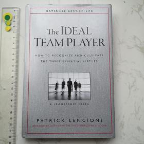 The Ideal Team Player 精装