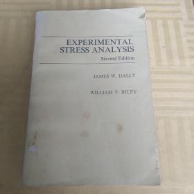 实验应力分析第二版