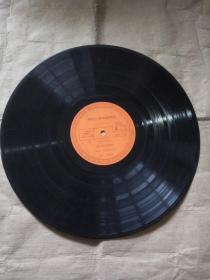 黑胶唱片:俞丽拿小提琴独奏精选(裸片)