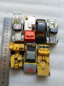 铁汽车一堆一起拍尺寸是估计不准确按图发货以图为准看图自定快递费按照收货地址实数收拍下随时修改快递费