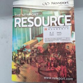 THE NEWPORT RESOURCE
