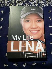 《Li Na :My Life》 《李娜:我的生活》(《李娜自传》,英文原版)