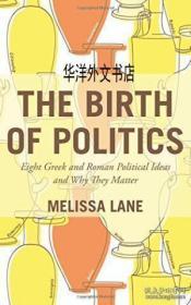 【包邮】The Birth Of Politics