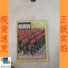 英文书   fareastern   economic   review      1984    5  法瑞斯顿经济评论1984 5