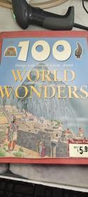 100WORLDWONDERS