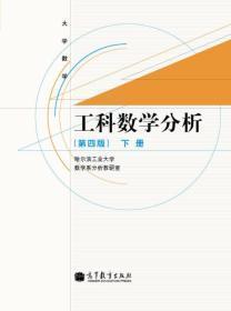 大学数学:工科数学分析(下册)(第4版)