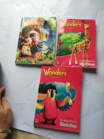 mcgraw hill reading wonders