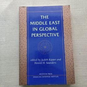 《THE MIDDLE EAST  IN GLOBAL  PERSPECTIVE》