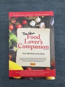 The New Food Lovers Companion