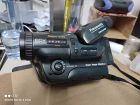 松下 NV-S900EN摄像机 (经典摄像机收藏)