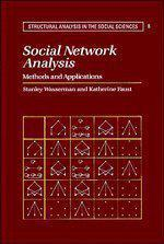 Social Network Analysis:Methods and Applications