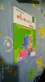 瑞思小学课程S3阶段第一学期家庭阅读用书 Home Reading Book semester 1
