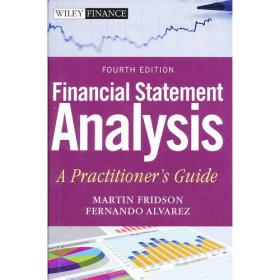 Financial Statement Analysis, Fourth Edition: A Practitioner'S Guide 9780470635605
