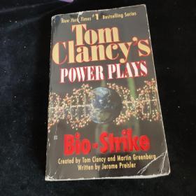 Tom Clancys POWER PLAYS