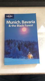 Munich, Bavaria & the Black Forest:Munich Bavaria and the Black Forest