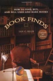 Book Finds  3rd Edition /Ian C. Ellis Perigee Trade