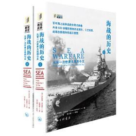海战的历史-从第一次世界大战到今天