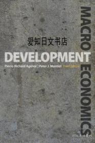 【包邮】Development Macroeconomics