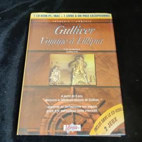 Gulliver Voyage à Lilliput