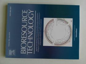 Bioresource Technology 生物资源技术学术论文期刊杂志 2014/06