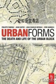 【包邮】Urban Forms