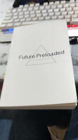未来的序曲:21世纪科幻小说杰作选(上) 中文版