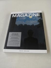 CHRISTIE'S MAGAZINE FEBRUARY-MARCH 2020 佳士得杂志2 - 2020