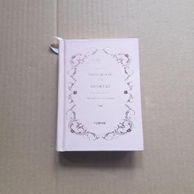 现货正版 答案之书 中英文答案书占卜书你所有的问题,这本书都能为你解答 包含无数答案的神奇笔记本(精装)