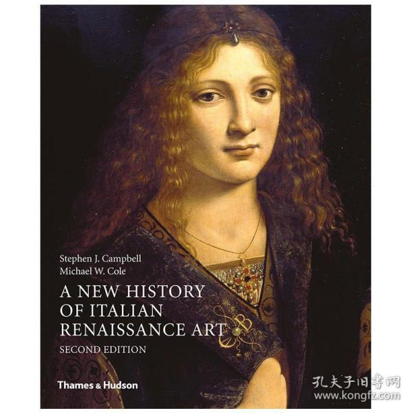 A New History of Italian Renaissance Art