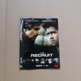 DVD(RECRUIT)