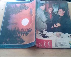 山西青年(1981年第 6期)