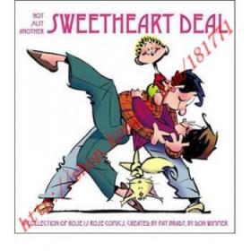 【进口原版】Not Just Another Sweetheart Deal: A Collecti...