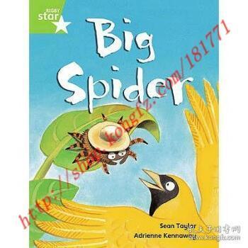 【进口原版】Rigby Star Guided Phonic Opportunity Readers...