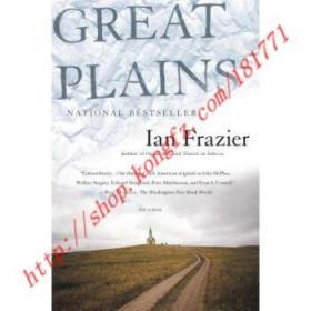 【进口原版】Great Plains