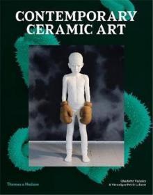 Contemporary Ceramic Art,当代陶瓷艺术