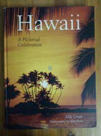 夏威夷群岛(英文)