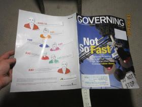 GOVERNING 2010/5-12 5533