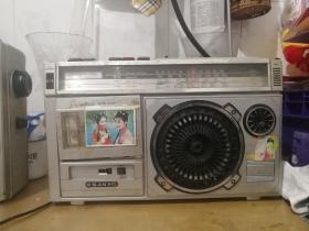 SANYO收录机(单卡)