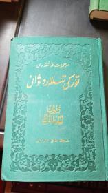 突厥语大词典(维文)