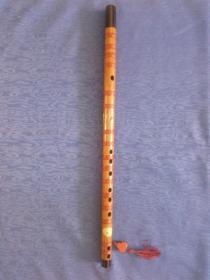 传统民族乐器竹笛【苏东乐器厂】伴奏昆曲得名苏笛之称